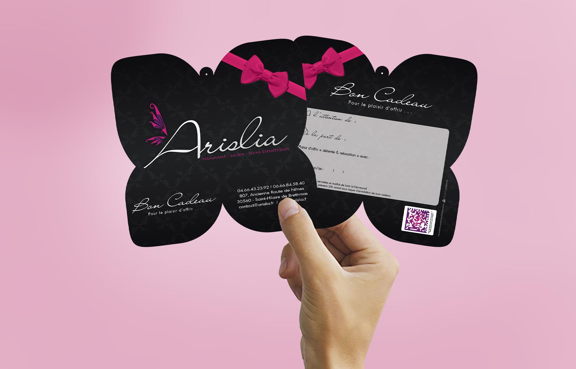 Arislia