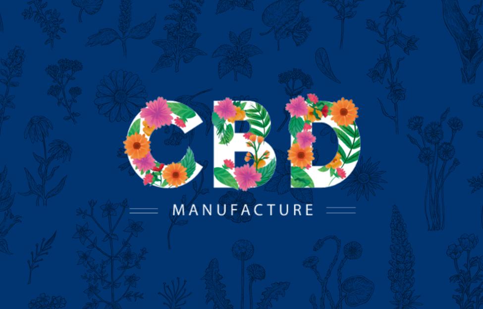 CBD Manufacture