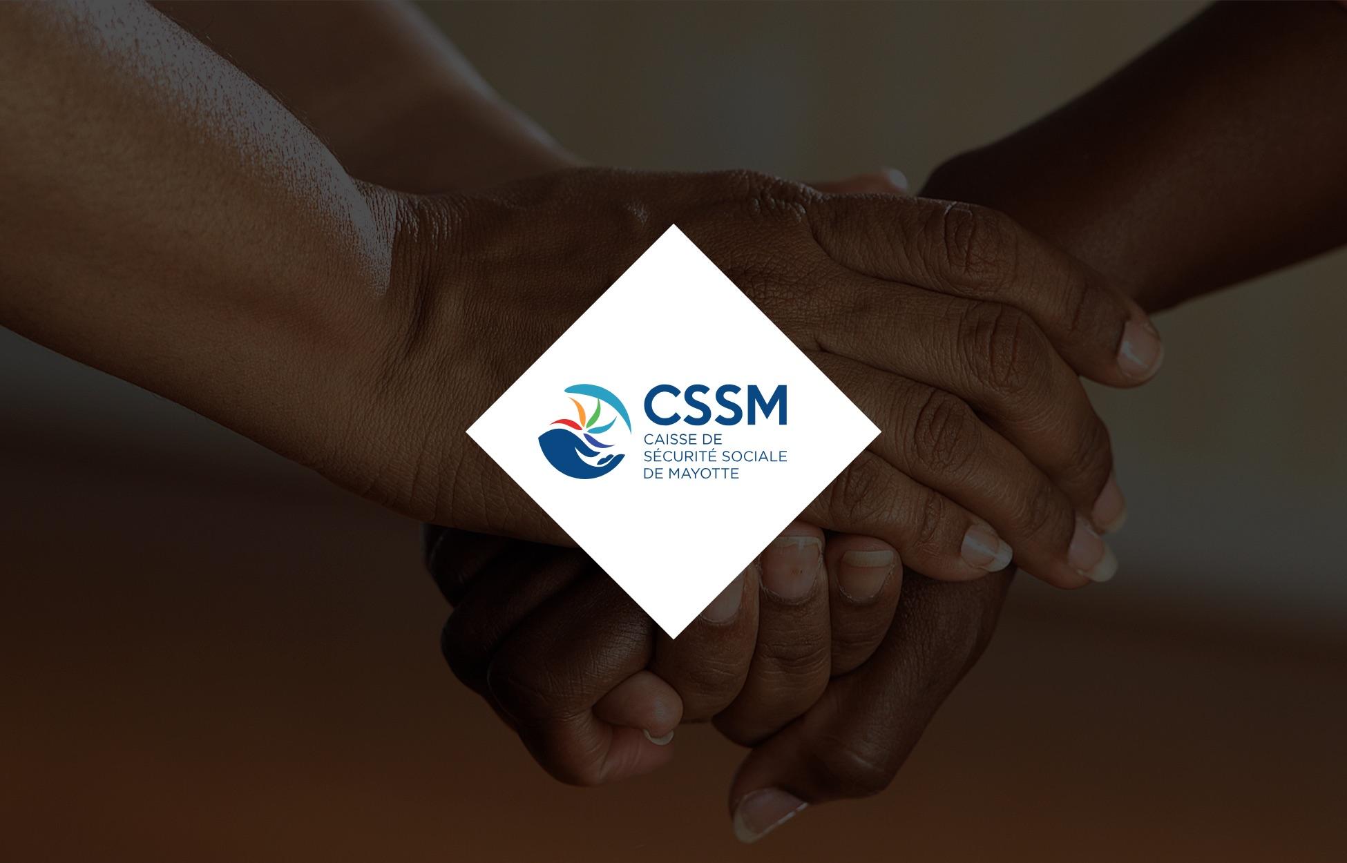Caisse de Sécurité Sociale de Mayotte (CSSM)