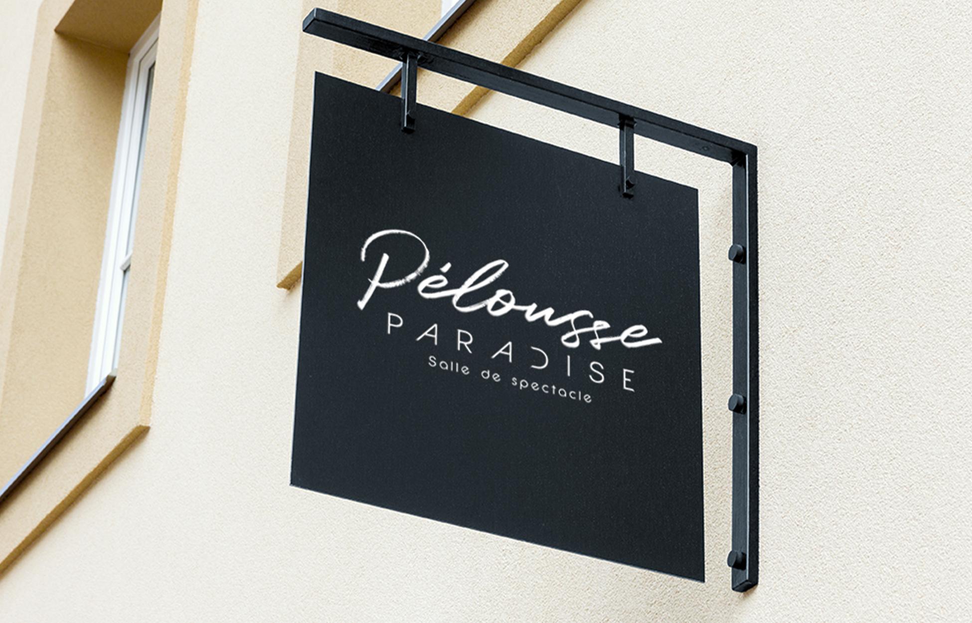 Pelousse Paradise
