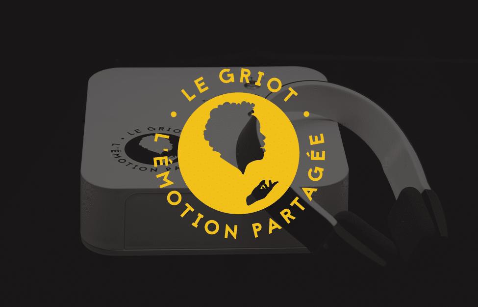 Le Griot