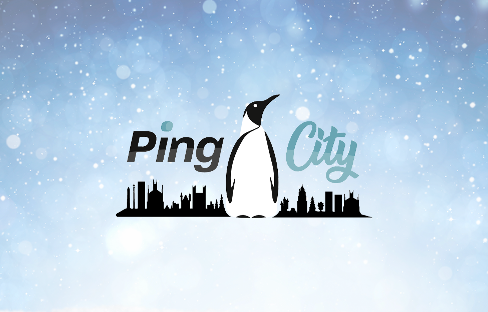 Ping City