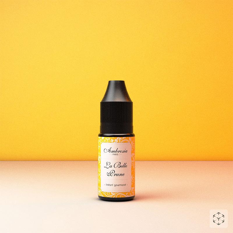Ambrosia – La Belle Prune 10 ml