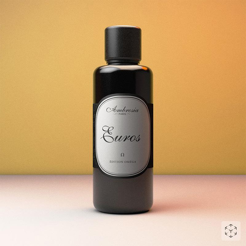 Ambrosia – Euros 50 ml