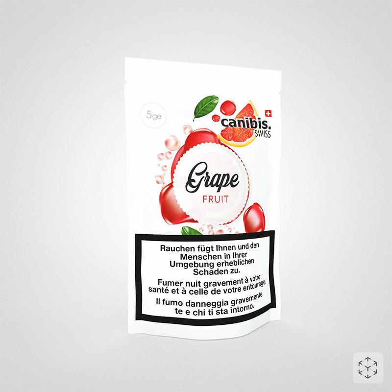 Canibis – Grape
