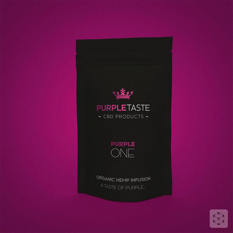 Purple Taste – One