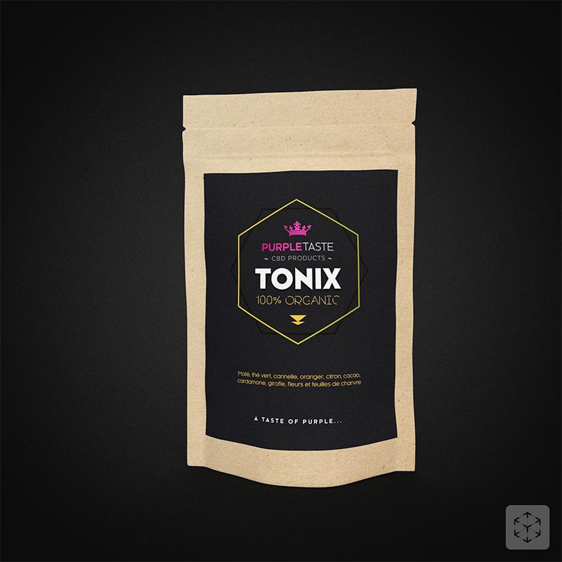 Purple Taste – Tonix
