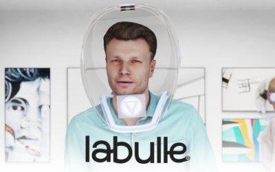Covid-19 : Agarta développe LaBulle®, un équipement de protection personnelle 2.0